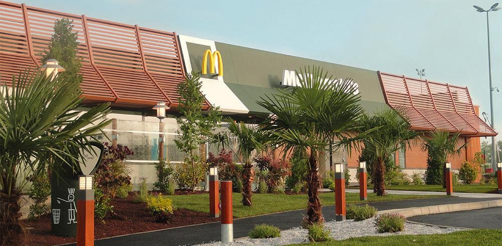 McDonald's Surgères